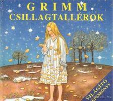Grimm - Csillagtallérok [antikvár]