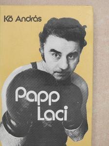 Kő András - Papp Laci [antikvár]