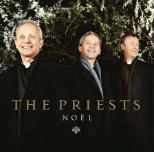 NOEL - THE PRIESTS CD