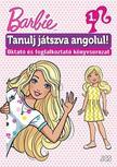 Barbie - Tanulj játszva angolul! 1.