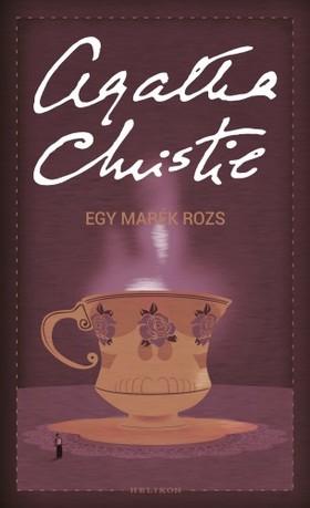 Agatha Christie - Egy marék rozs [eKönyv: epub, mobi]