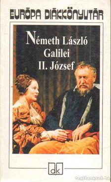 Németh László - Galilei / II. József [antikvár]