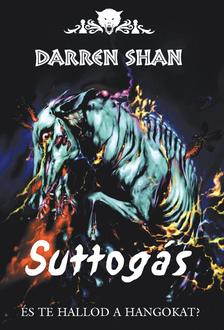 Shan Darren - Suttogás - Démonvilág 9.