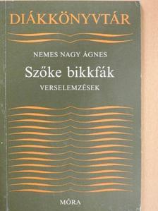Arany János - Szőke bikkfák [antikvár]