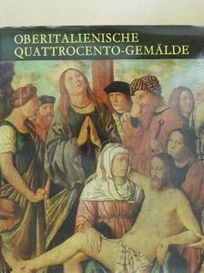 Mravik László - Oberitalienische quattrocento-gemälde [antikvár]