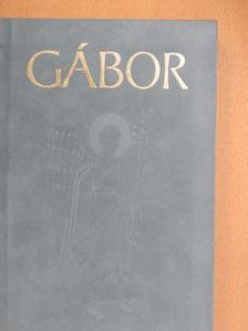 Bíró Ágnes - Gábor [antikvár]