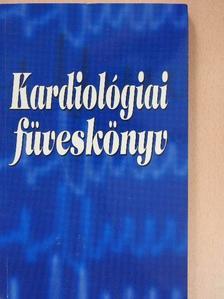 Arabadzisz Hriszula - Kardiológiai füveskönyv [antikvár]