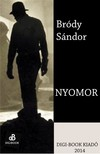 Bródy Sándor - Nyomor [eKönyv: epub, mobi]