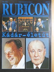Berecz János - Rubicon 2000/7-8. [antikvár]