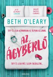 Beth O'Leary - Az ágybérlő [eKönyv: epub, mobi]