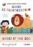 Wéber Anikó - Marci az Állatkertben - Marci at the Zoo