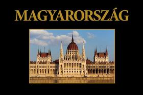 Kolozsvári Ildikó és Hajni István - MAGYARORSZÁG - DVD MELLÉKLETTEL - BOOK+DVD & MUSIC - MULTIMEDIA