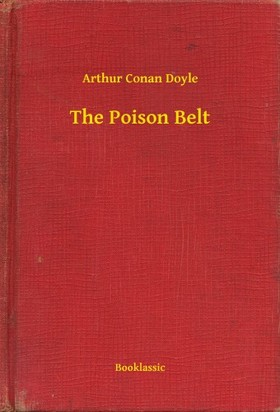 Arthur Conan Doyle - The Poison Belt [eKönyv: epub, mobi]