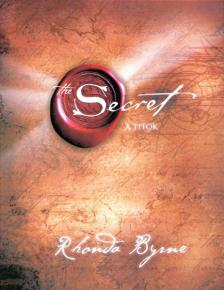 Rhonda Byrne - The Secret - A titok