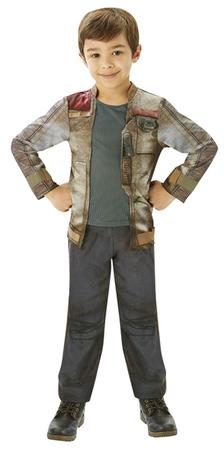 Rubies Star Wars Finn Deluxe jelmez L
