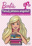 Barbie - Tanulj játszva angolul! 2.
