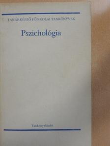 Dr. Balogh Katalin - Pszichológia [antikvár]