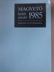 Áprily Lajos - Költői jelenlét 1985. [antikvár]