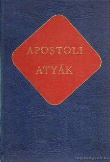 Vanyó László - Apostoli atyák [antikvár]