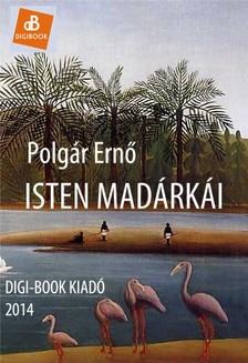 POLGÁR ERNŐ - Isten madárkái [eKönyv: epub, mobi]