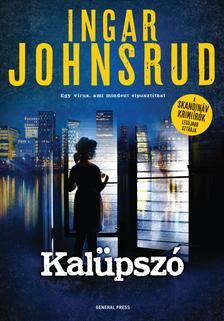 Ingar Johnsrud - Kalüpszó