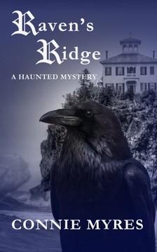Myres Connie - Raven's Ridge [eKönyv: epub, mobi]