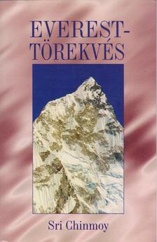 Sri Chinmoy - Everest-törekvés [antikvár]