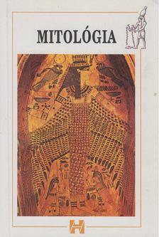 Kelemen Hajna - Mitológia [antikvár]