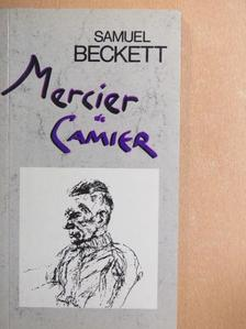 Samuel Beckett - Mercier és Camier [antikvár]