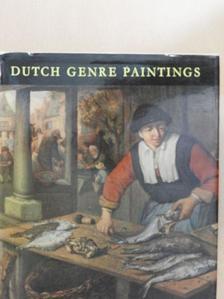 Mojzer Miklós - Dutch Genre Paintings [antikvár]