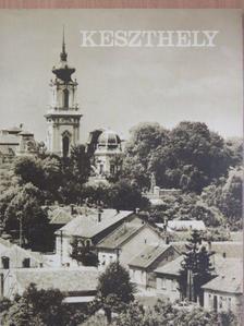 Cséby Géza - Keszthely [antikvár]