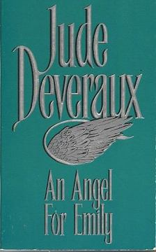 Jude Deveraux - An Angel for Emily [antikvár]