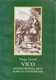 Nagy József - Vico [antikvár]