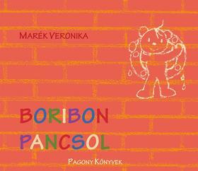 MARÉK VERONIKA- - Boribon pancsol - ÜKH 2018