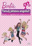 Barbie - Tanulj játszva angolul! 4.