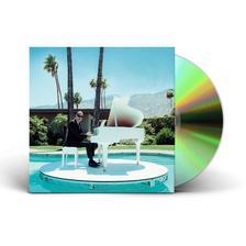JEFF GOLDBLUM - I SHOULDN'T BE TELLING ... - CD