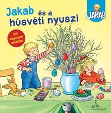 Sandra Grimm - Jakab és a húsvéti nyuszi