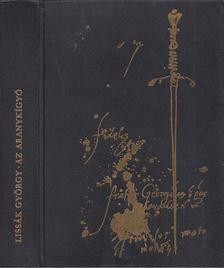 Lissák György - Az aranykígyó [antikvár]