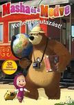 Mása és a Medve - Kellemes utazást!