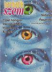 BURGER ISTVÁN - Harmadik szem magazin 72.szám 1997. július [antikvár]