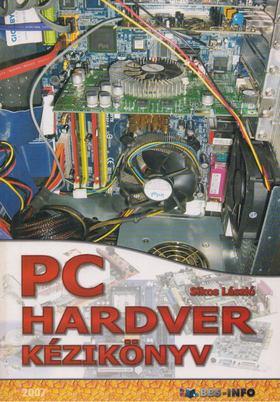 Sikos László - PC hardver kézikönyv [antikvár]