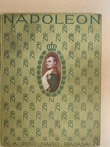 Dr. Bányai Elemér - Napoleon album [antikvár]
