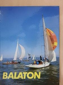 Galsai Pongrác - Balaton [antikvár]