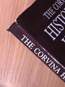 Benda Kálmán - The Corvina History of Hungary [antikvár]