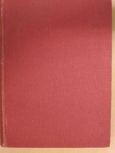 Dr. Bodor Antal - Magyar Statisztikai Szemle 1933. július-december (fél évfolyam) [antikvár]