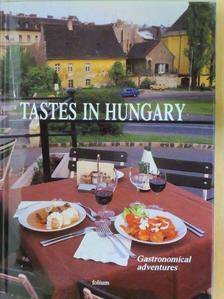Faragó György - Tastes in Hungary [antikvár]