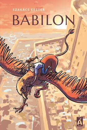 Szakács Eszter - Babilon - ÜKH 2018