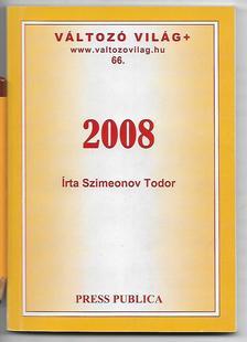 Szimeonov Todor - 2008