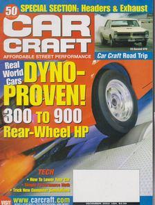 Jeff Smith - Car Craft 2003 December [antikvár]