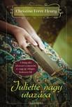 Christine Féret-Fleury - Juliette nagy utazása [eKönyv: epub, mobi]